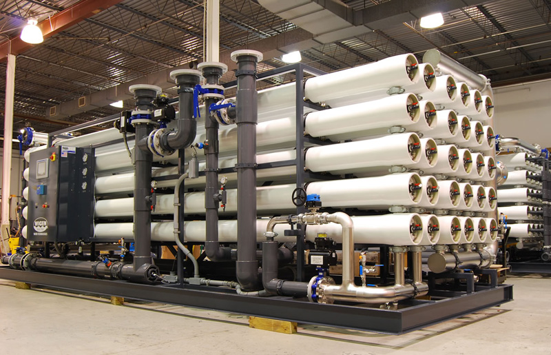 Water Treatment Plant 3