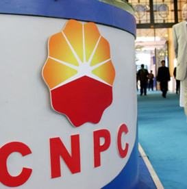 China Petroleum Technology Development Company (CPTDC)