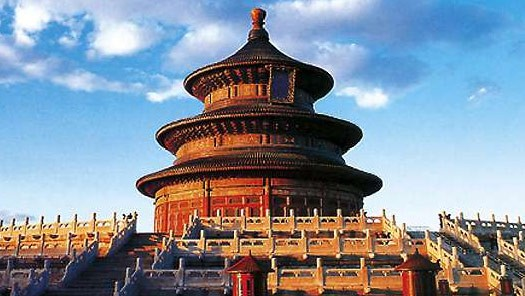 Temple of Heaven1
